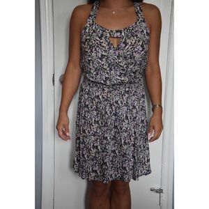 Like New Love Notes Dress Size M